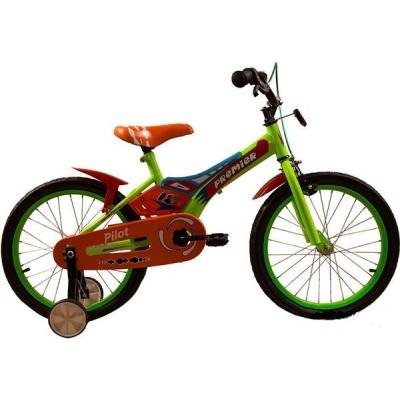 """Велосипед детский Premier Pilot 18"""" TI-13907"""
