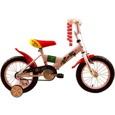 """Велосипед детский Premier Enjoy 14"""" TI-13911"""