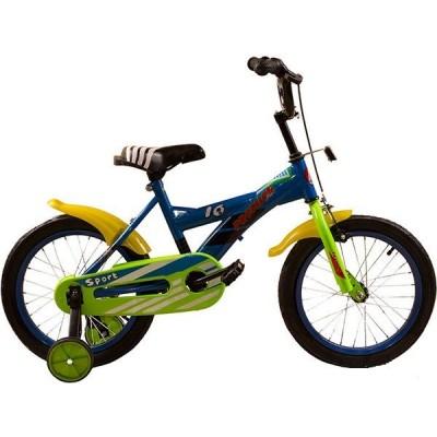 "Велосипед детский Premier Sport 16"" TI-13939"