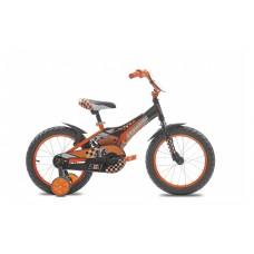"""Детский велосипед CROSSRIDE 16 BMX ST """"JET"""", арт.0427"""
