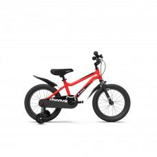 """Велосипед детский RoyalBaby Chipmunk MK 12"""", OFFICIAL UA, красный CM12-1-red"""