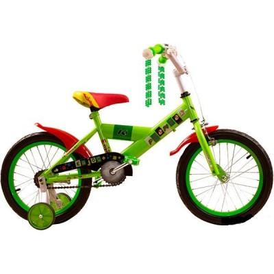 """Велосипед детский Premier Enjoy 16"""" TI-13914"""