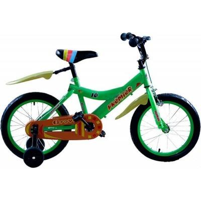 "Велосипед детский Premier Bravo 16"" TI-13896"