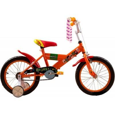 """Велосипед детский Premier Enjoy 16"""" TI-13913"""