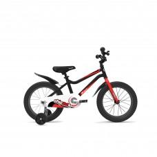 """Велосипед детский RoyalBaby Chipmunk MK 12"""", OFFICIAL UA, черный CM12-1-black"""