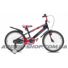"Детский велосипед ARDIS 20 BMX ST ""MINI"", арт.0412"