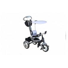 Трехколесный велосипед SMART-1, арт.0464