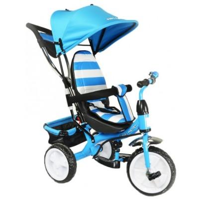Велосипед детский 3х колесный Kidzmotion Tobi Junior BLUE 115001/blue