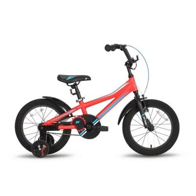 "Велосипед Pride ARTHUR 16""SKD-65-20"