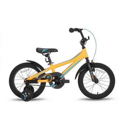 "Велосипед Pride ARTHUR 16""SKD-83-74"