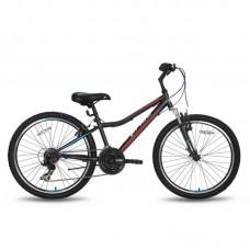 """Велосипед Pride BRAVE 21 24""""SKD-12-82"""