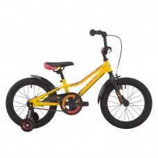 "Велосипед Pride Flash 16""SKD-37-37"