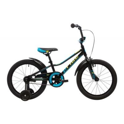 """Велосипед Pride Oliver 18""""SKD-32-93"""