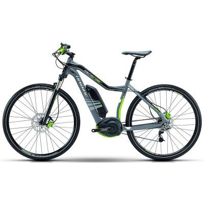 "Велосипед Haibike Xduro Cross RX 28"" 400Wh, 60см"
