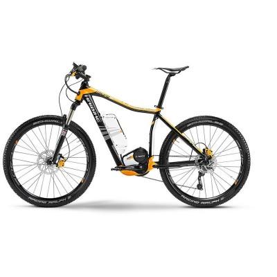 """Велосипед Haibike Xduro SL 26"""" 300Wh"""