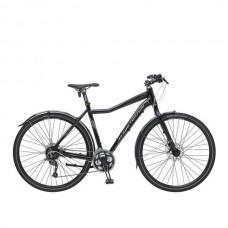 Гибридный велосипед Tunturi RX500