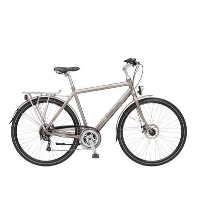 Велосипед гибридный Tunturi TX500