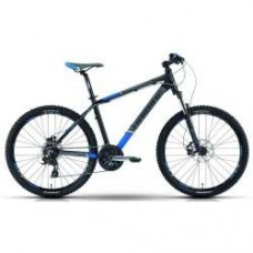 "Велосипед MTB Haibike Power SL 26"" 50см"