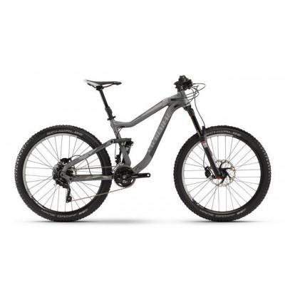 """Велосипед Haibike Q.EN 7.10 27.5"""", рама 43см, 2016, 4158430543"""