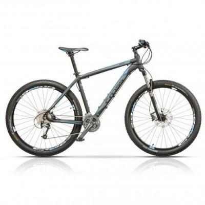"Велосипед CROSS GRIP 9 17"" 27.5"""