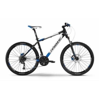 "Велосипед MTB Haibike Attack SL 26"" 50см"