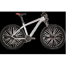 Велосипед GHOST Kato 4 white/black/red_S_2015, 15SE3696