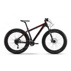 """Велосипед Haibike Fatcurve 6.30 26"""", рама 46см, 2016, 4099999998"""