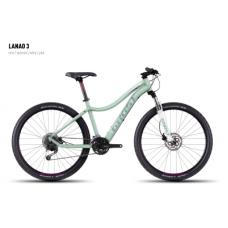 Велосипед GHOST Lanao 3 mint/darkmint/white/pink XL, 16MS4554