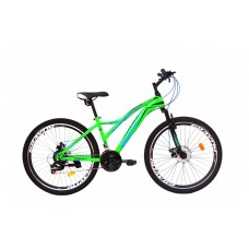 "Велосипед CROSSRIDE 26 MTB ST ""CR 2.0"", арт.0164"