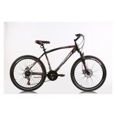 "Велосипед CROSSRIDE 26 MTB ST ""VISPO"", арт.0161"
