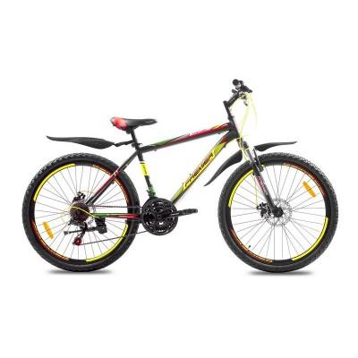 """Горный велосипед Premier Captain 26 Disc 17"""", SP0001485"""