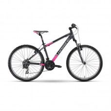 """Велосипед Haibike Life SL 26"""", 45см"""