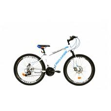 "Велосипед CROSSRIDE 26 MTB ST ""TIGER"", арт.0213"