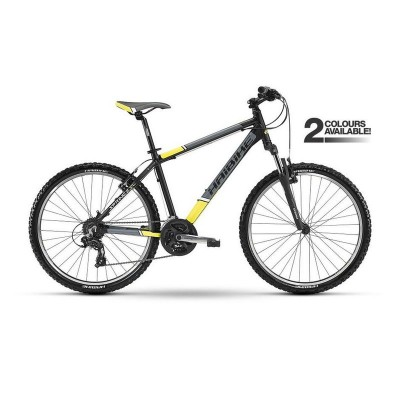 "Велосипед Haibike Springs SL 26"" 55см"