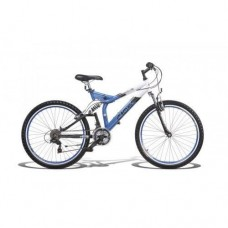 """Велосипед Cross Phantom 26"""" рама 21"""