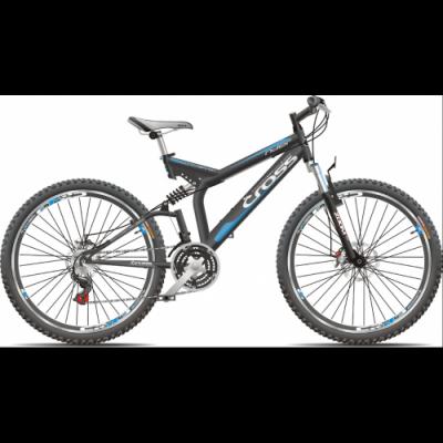 "Велосипед Cross Phantom 2DB 26"" рама 21"