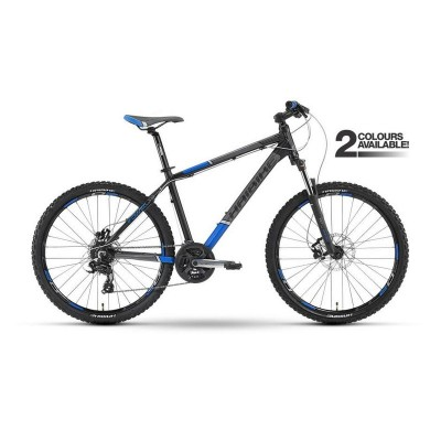 "Велосипед MTB Haibike Power SL 26"", 55см"