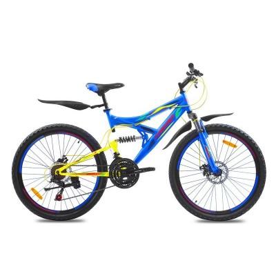 """Горный велосипед Premier Raptor Disc 18"""", SP0000448"""