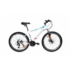 "Велосипед CROSSRIDE 26 MTB ST ""SPIDER"", арт.0196"