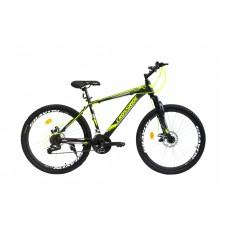 "Велосипед CROSSRIDE 26 MTB ST ""PILOT"", арт.0249"