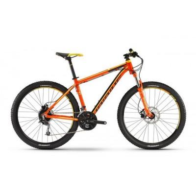 """Велосипед Haibike Edition 7.40 27,5"""", 2016, 4150727645"""