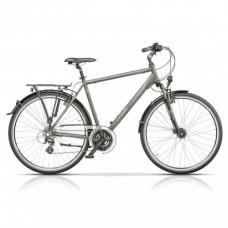 "Велосипед CROSS AREAL TREKKING GENT 18"" 28"""