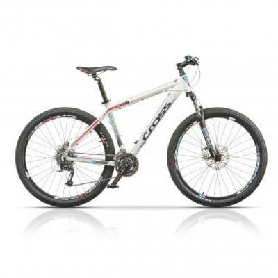 """Велосипед CROSS GRX 8 18"""" 27.5"""""""