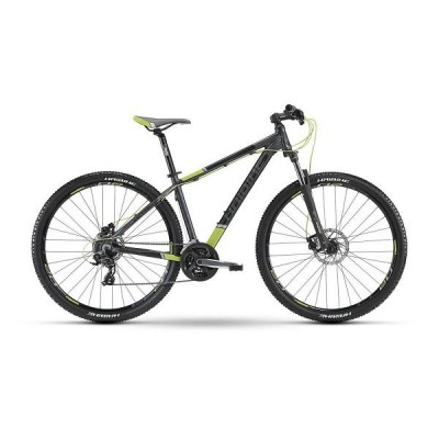 "Велосипед Haibike Big Curve SL 29"" 52см"