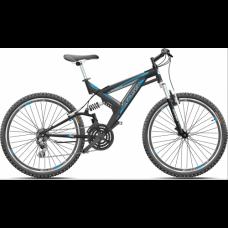 """Велосипед Cross Nomand 26"""" рама 21"""