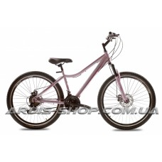 "Велосипед CROSSRIDE 26 MTB ST ""MOLLY LADY"", арт.02251"