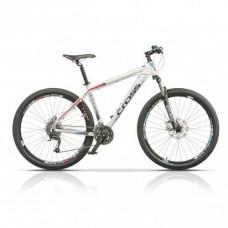 """Велосипед CROSS GRX 8 20"""" 27.5"""""""