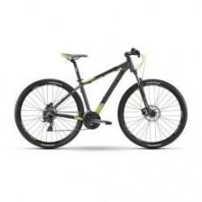 """Велосипед MTB Haibike Big Curve SL 29"""" 48см"""