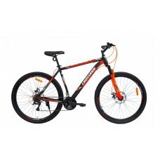 """Велосипед CROSSRIDE 29 MTB ST """"SCOUT"""", арт.02561"""