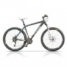 """Велосипед CROSS GRX 9 18"""" 27.5"""""""